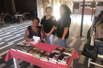 Ankara Yazarlar Buluşuyor