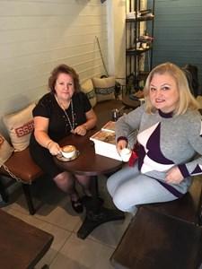 Karaköy Press Cafe İmza Günüm
