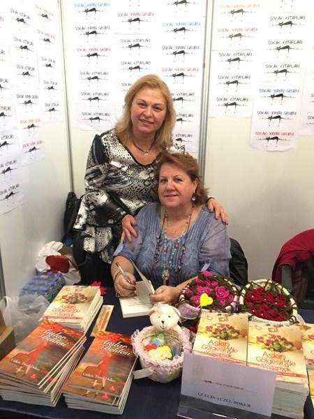 İzmir Kitap Fuarı